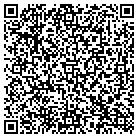 QR code with High Country Refrigeration contacts