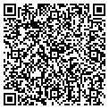 QR code with Dino's Donuts contacts