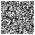 QR code with Two K's Taxi contacts
