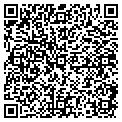 QR code with H B Rueter Engineering contacts