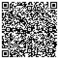 QR code with B & L Alaskan Cleaners contacts