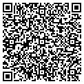 QR code with John W Hendrickson contacts