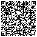 QR code with One Stop Tanning contacts