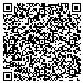 QR code with S & S Construction & Imprvmnts contacts