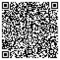 QR code with Tanner's Service Center Inc contacts
