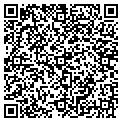 QR code with JGH Plumbing & Heating Inc contacts