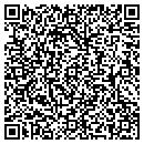 QR code with James Brown contacts