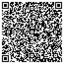 QR code with Zauker Trading Post contacts