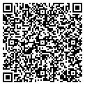 QR code with S R Hansen Woodworks contacts