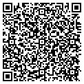 QR code with Bud's Heating & Air Cond contacts