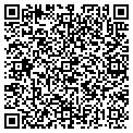 QR code with James R Thorsness contacts
