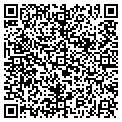 QR code with D & D Enterprises contacts