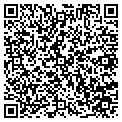 QR code with Ushers Inc contacts