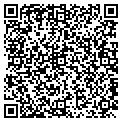 QR code with MDM General Contractors contacts