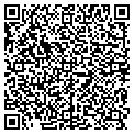 QR code with Baker Chiropractic Clinic contacts