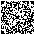 QR code with F/V Independence Inc contacts