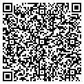 QR code with C & N Construction contacts