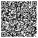 QR code with Timberland Services Inc contacts