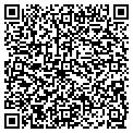 QR code with Piper's Restaurant & Lounge contacts