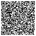 QR code with J & L Service Construction contacts