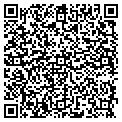 QR code with D&A Wire Rope & Supply Co contacts