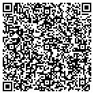 QR code with Heartland Court Reporters contacts