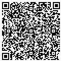 QR code with Tesoro Alaska Co contacts