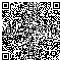 QR code with HLH Communications contacts