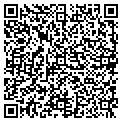 QR code with A & A Carpet Care Service contacts