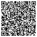 QR code with EHS Alaska contacts