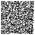 QR code with Red Roof Bed & Breakfast contacts