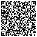 QR code with Timberline Packers & Outfitter contacts