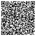QR code with B & M Mobile Services contacts