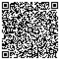QR code with R & R Appraisal Consultant contacts