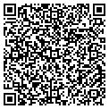 QR code with Alpenglow Painting contacts