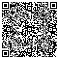 QR code with AAA Bayview & River Inn contacts