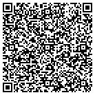 QR code with Fairbanks Amateur Hockey Assn contacts