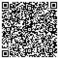 QR code with Timberline Construction contacts