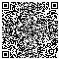 QR code with Simmons Masonary contacts