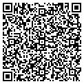 QR code with USKH Architects Engineers contacts