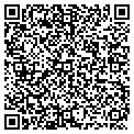 QR code with Dimond Dry Cleaning contacts