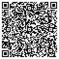 QR code with Peninsula Overhead Door Inc contacts