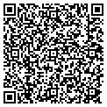 QR code with Peninsula Dog Obedience Group contacts