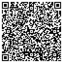 QR code with Rosaline Alterations Express contacts