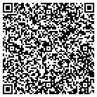 QR code with M & W Ceramics & Matrix contacts