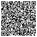 QR code with P S Publications contacts
