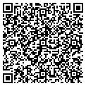 QR code with James D Babb Law Offices contacts