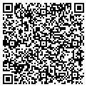 QR code with K & L Plumbing & Heating Inc contacts