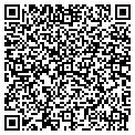 QR code with Ginny Kunch Relief Service contacts