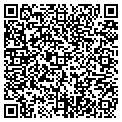 QR code with K & L Distributors contacts